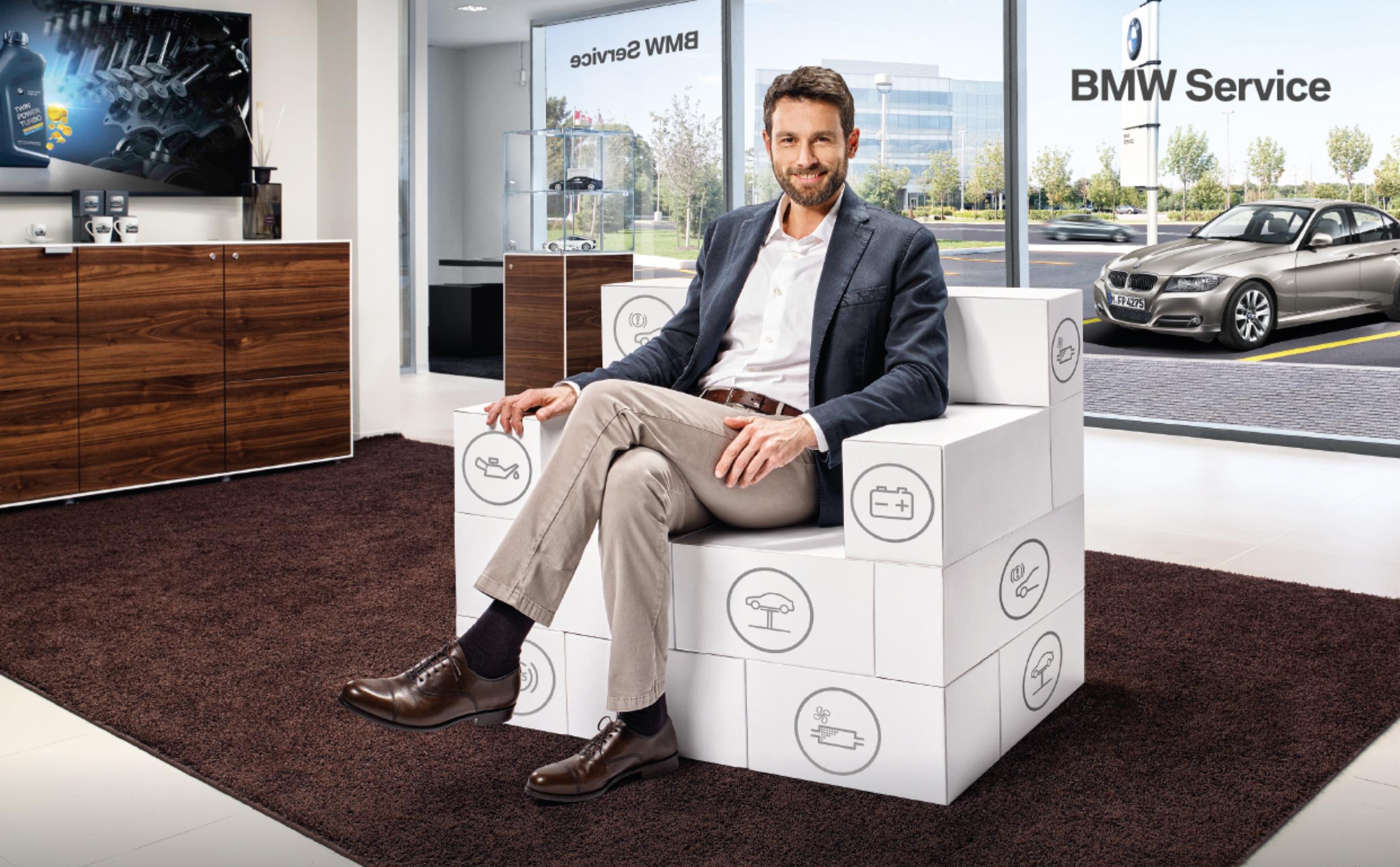 Servizio Di Valore BMW 2016