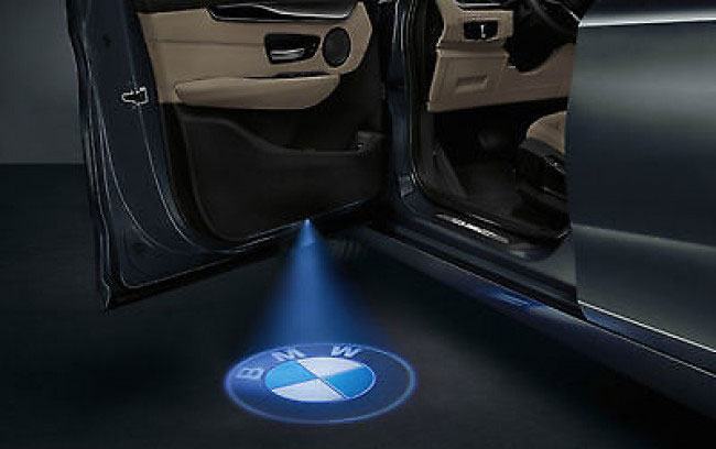 Listelli Porta A LED BMW