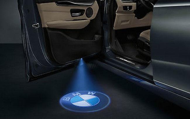 Listelli Porta A LED BMW