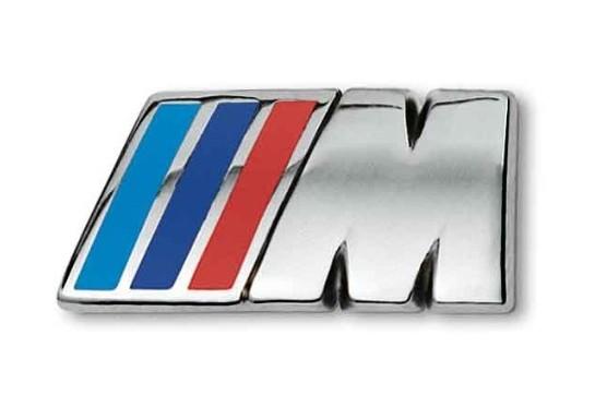 BMW M Spilla Logo