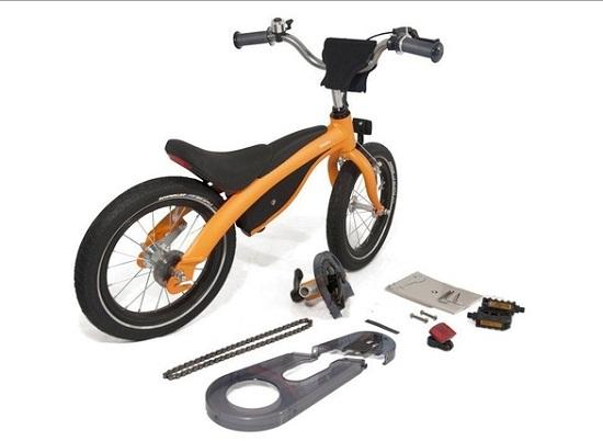 BMW Kidsbike NF II