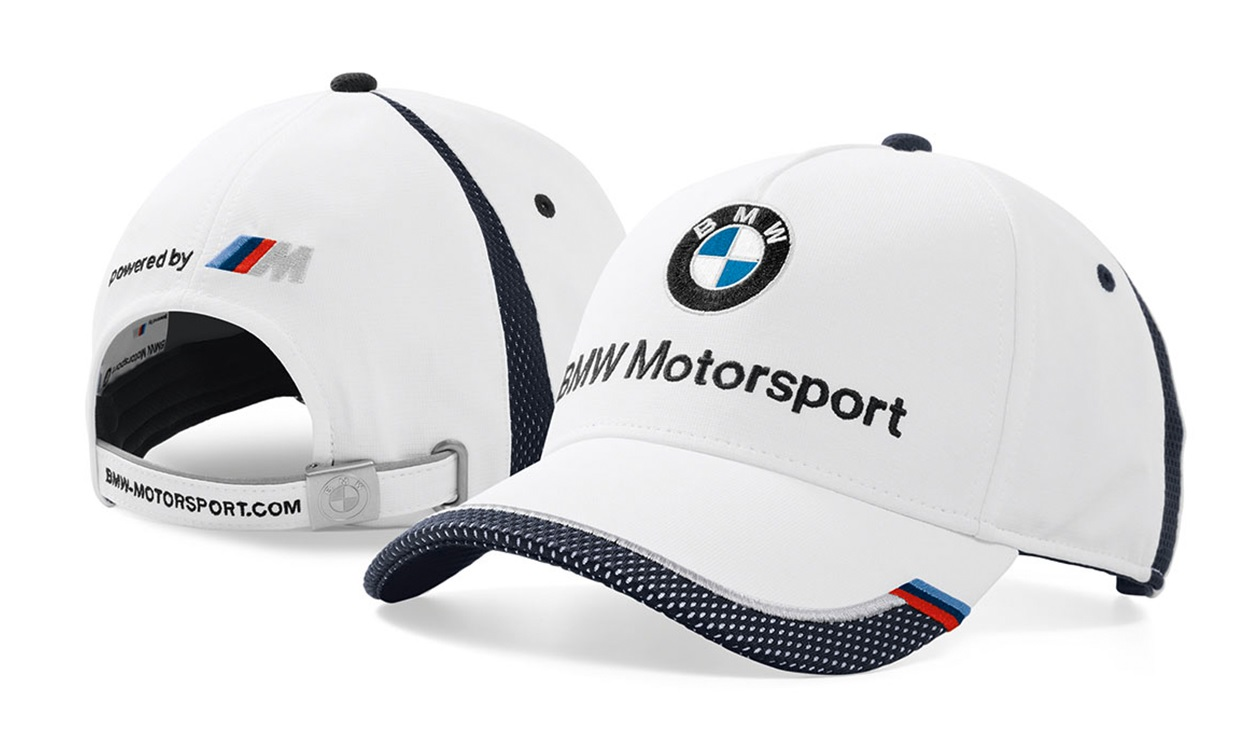 Team Cap Motorsport Bianco