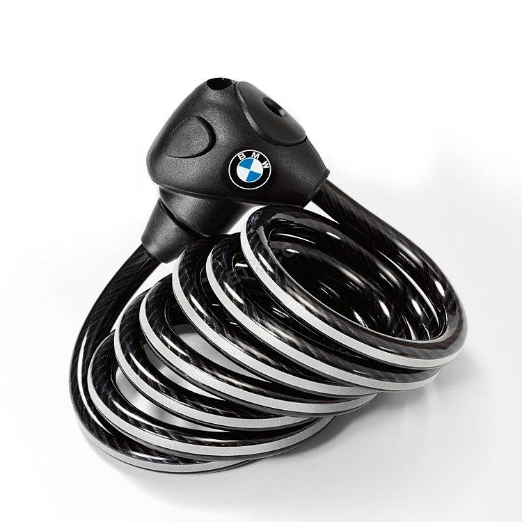 Lucchetto A Spirale BMW
