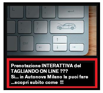 Prenotazione Interattiva Del Tagliando On Line