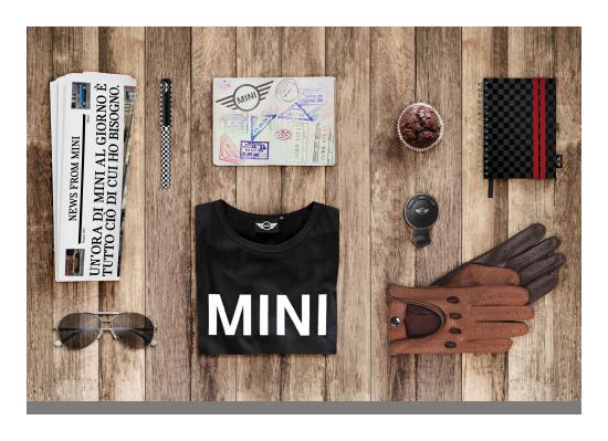 Mini Journey