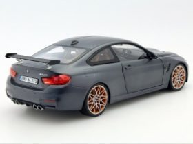 Modellino BMW M4 GTS