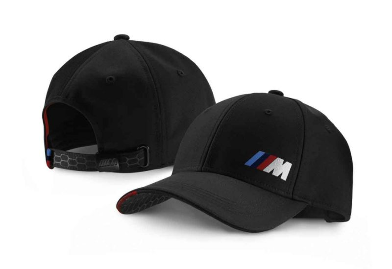 Cappellino BMW M Collection