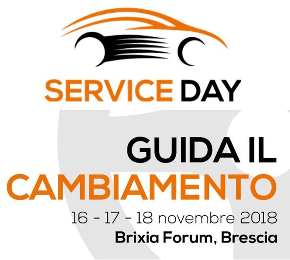 Logo Service Day