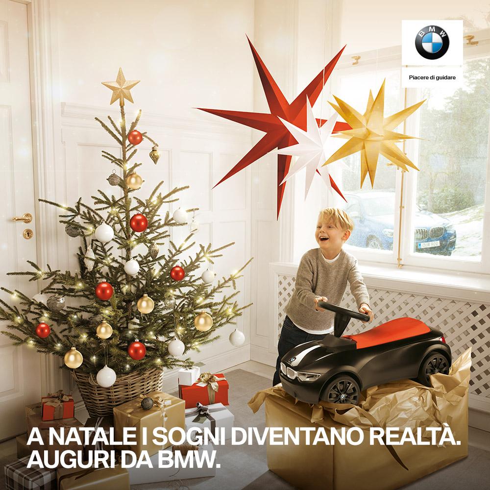 Natale Con La Nuova Collezione BMW Lifestyle