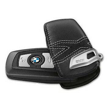 Astuccio Portachiave In Pelle BMW Xline