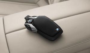 Astuccio Chiave Con Logo BMW Display Key
