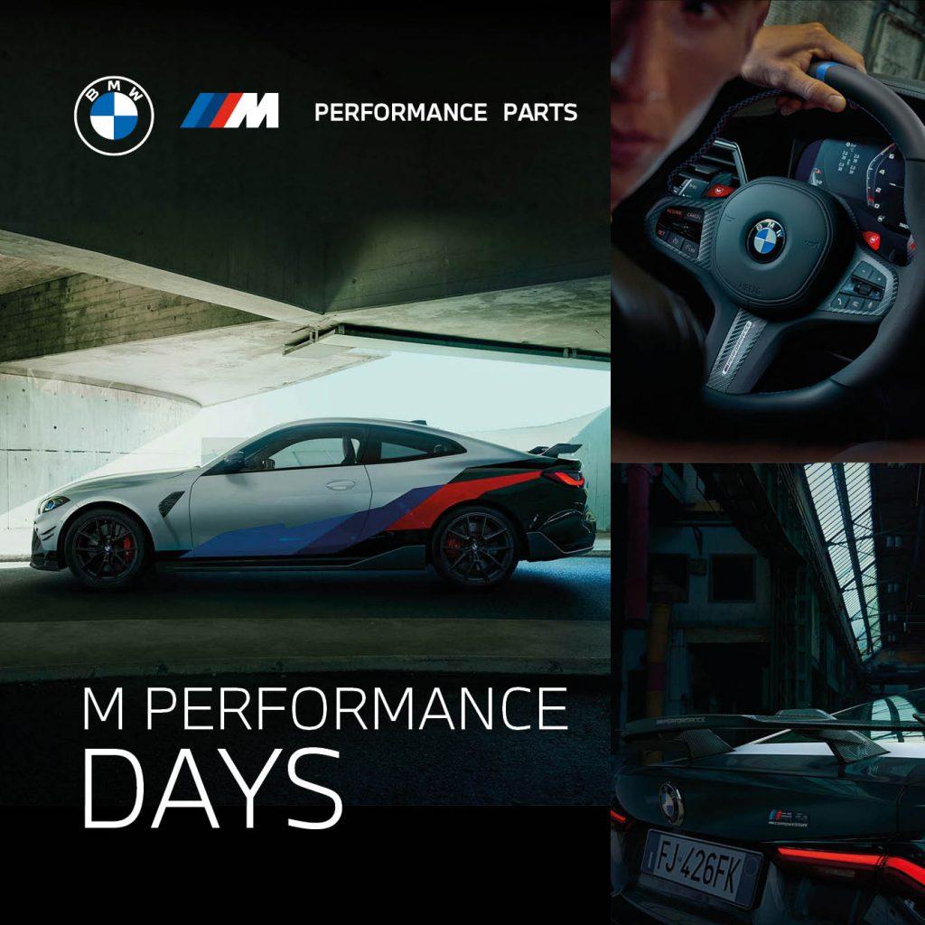 15 E 16 Ottobre M Performance Days