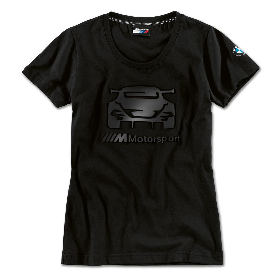 BMW M Motorsport Tshirt Women Graphic Taglia M