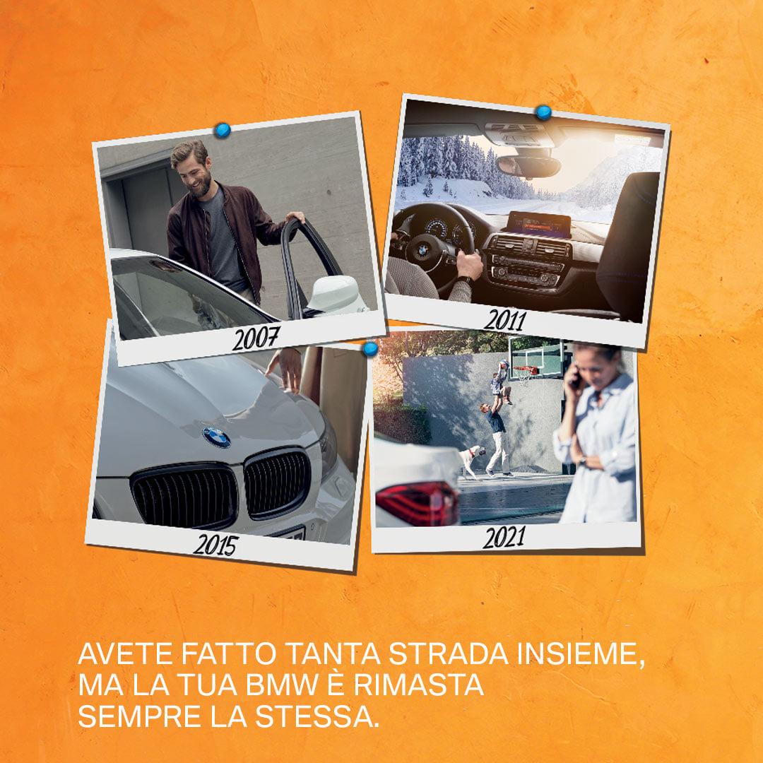 BMW SRV