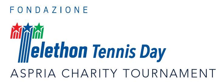 Telethon Tennis Day 2019